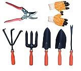 #8: Truphe Garden Tool Set (G1) (German Style Cutter)