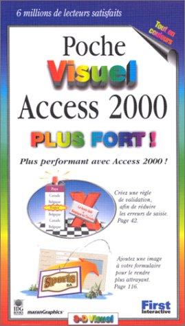 Access 2000 plus fort !