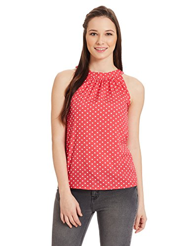 Faballey Women's Body Blouse Top