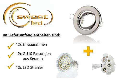 sweet led – Der Top Tipp - 7
