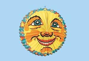"""Roland 75814 - Laterne """"Mond"""", groß, 42 cm Durchmesser"""