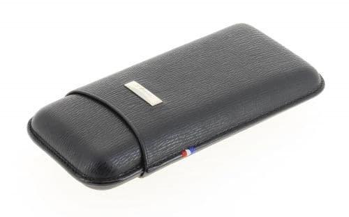 adjustable-black-2-cigars-case-de-luxe-st-dupont