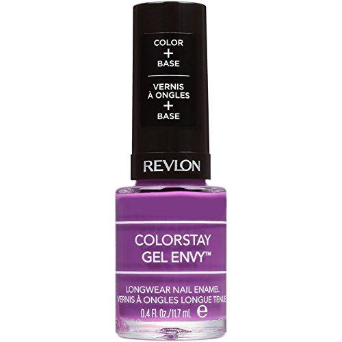 Revlon Vernis à Ongles ColorStay Gel Envy N° 410 Up The Ante 11,7 ml