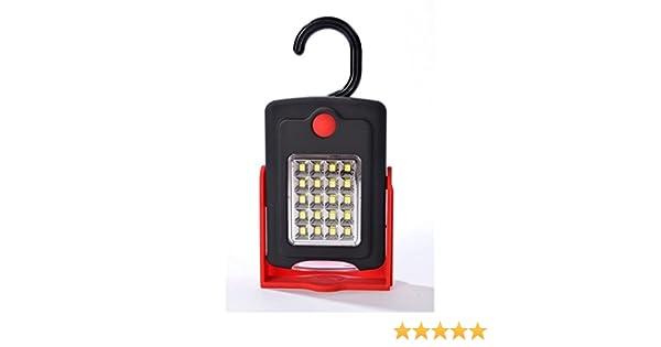 Electralight smd mini travail lumière et torche 100 lumen blue spot 65202 20 smd