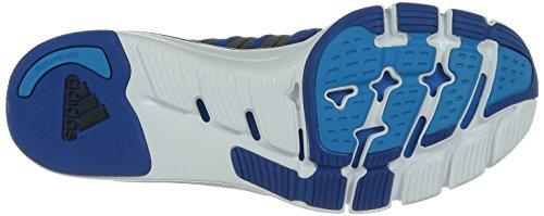 adidas Adipure 360.2, Scarpe sportive indoor uomo Blu (Blau (Blue Beauty F10/Carbon Met. S14/Black 1))