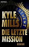 Die letzte Mission: Roman