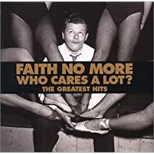 Who Cares a Lot? Greatest Hits