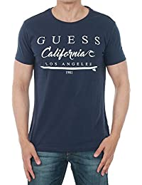 GUESS JEANS Tee-shirts manches courtes - F72I23JR011 - HOMME