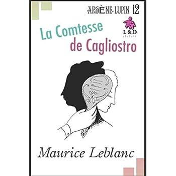 La Comtesse de Cagliostro: Arsène Lupin, Gentleman-Cambrioleur 12