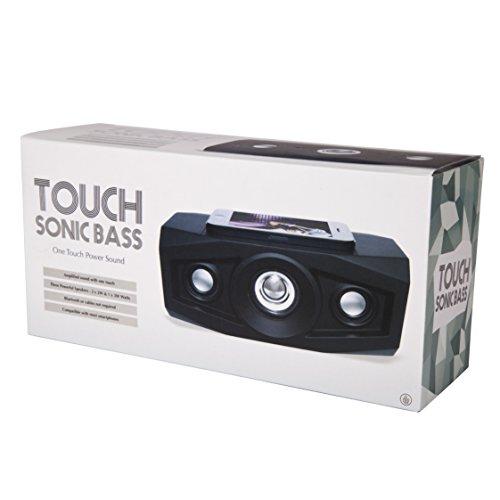 Thumbs-Up-TOUSON-Sonic-Bass-Touch-Lautsprecher