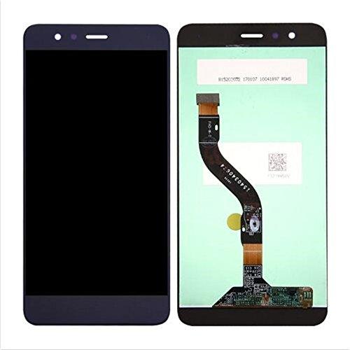 HUAWEI P10 LITE Display im Komplettset LCD Ersatz Für Touchscreen Glas Reparatur (Blau) -