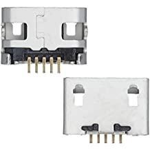 """BisLinks® Micro USB Charging Port Charger Connector For Acer Iconia One B1 - 810 8"""" Tablet"""