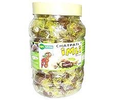 AFM Foods Chatpati Imli Goli Masala 500 Grams