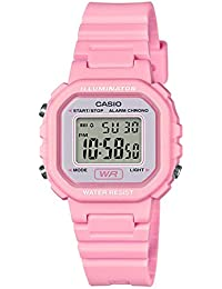 Montre Femme Casio Collection LA-20WH-4A1EF
