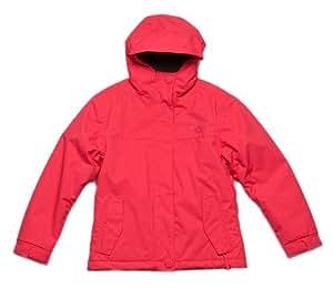 Ripcurl Cherie Girls Snow Jacket - Virtual Pink, Age 8