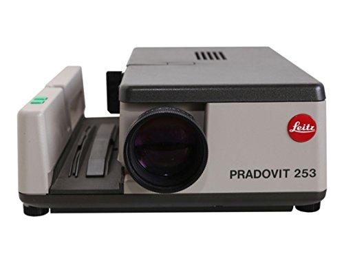 Leica Pradovit 253 Diaprojektor