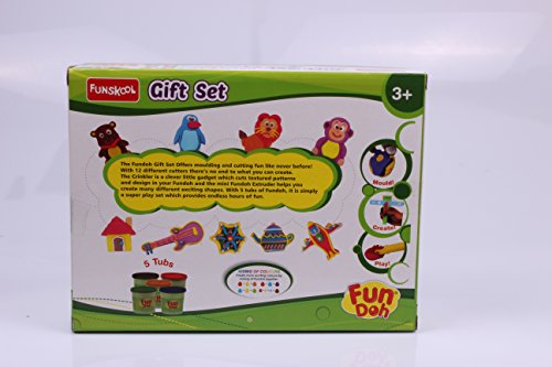 funskool-fundoh gift set, multi colour Funskool-Fundoh Gift Set, Multi Colour 41T9Au5nezL home page Home Page 41T9Au5nezL