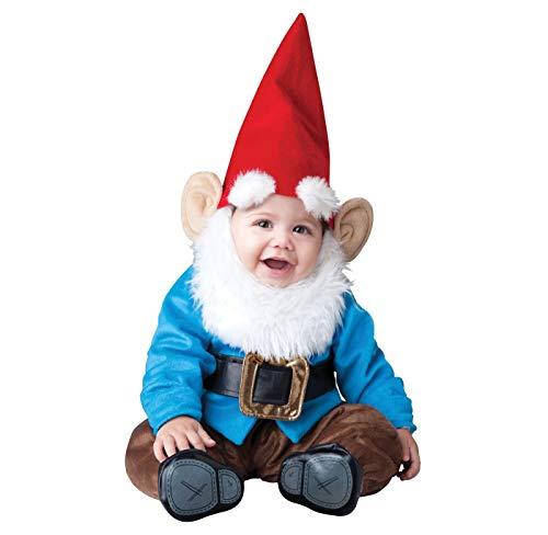 Baby Gartenzwerg Kostüm - In Character Costumes Kostüm Kleine Gartenzwerg