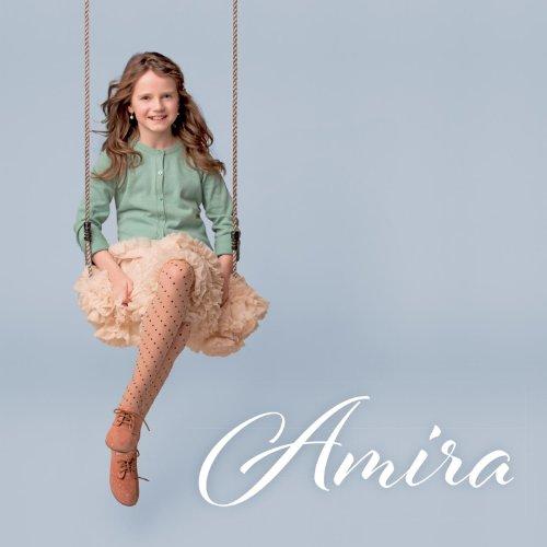 Amber Hurricane (Amira)