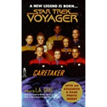 Star Trek Voyager 1. Caretaker