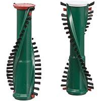 Mister Vac A127 - Rodillos para cepillos para alfombras, compatible con Vorwerk 340/350/351