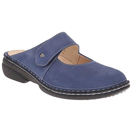 Finn Comfort Stanford Größe 37 Blau (blau) Blau