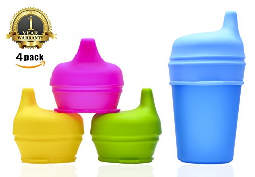 new-2017-silicone-sippy-lids-for-any-cup-4-pack-no-more-spilled-drinks-bpa-free-spillproof-reusable-