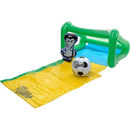 Slip N Slide Sports Soccer Splash by Wham-o