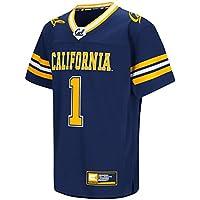 """California Golden Bears NCAA """"Hail Mary Pass"""" Youth Kinder Football Jersey Trikot"""