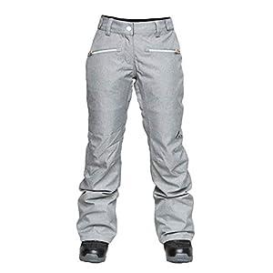 WearColour Damen Snowboard Hose Cork Pants