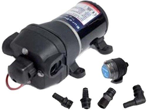 Automatische Druckwasserpumpe Europump 12