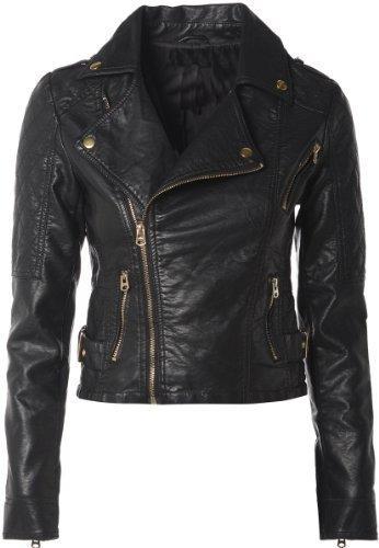 femmes-point-de-croix-veste-motard-8-16-noir-eu-36