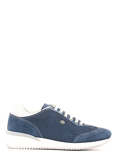 Chaves, Sneaker Damen Blau