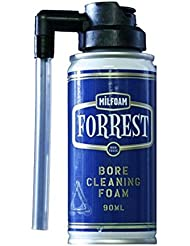 Spiombatore Forrest Milfoam Bore cleaning foam pulizia