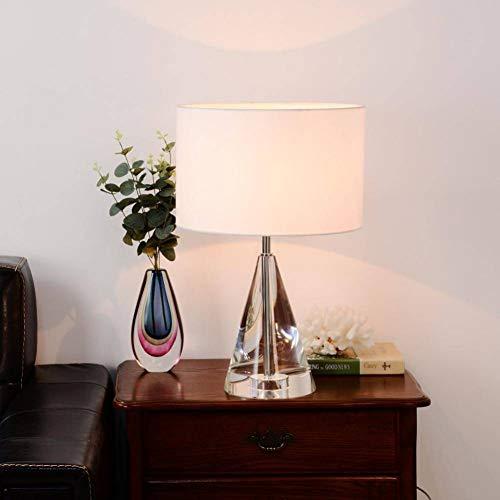 JFHGNJ lámpara de mesa Lámpara de mesa antigua Lámpara de mesa ...