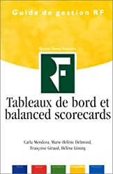 Tableaux de bord et Balanced Scorecards