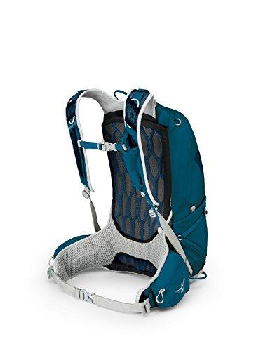 Osprey Herren Talon 22 Ii Wanderrucksäck ultramarine blue