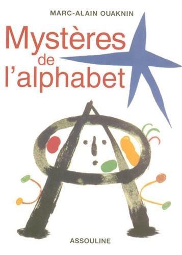 Les mystres de l'alphabet