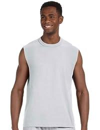 Jerzees Erwachsene hidensi-ttm Ärmelloses T-Shirt