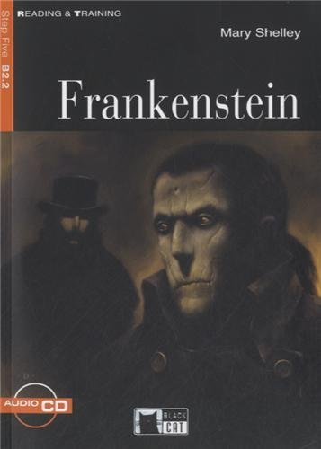 Frankenstein (1CD audio)