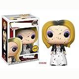 Bride of Chucky Version q du modèle de Personnage Action Figure ( Color : B )