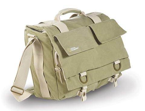 National Geographic NG 2477Earth Explorer Camera Large Shoulder Bag