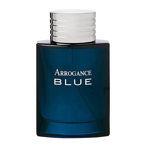 Arrogance Blue After Shave Natural Spray 100 ml