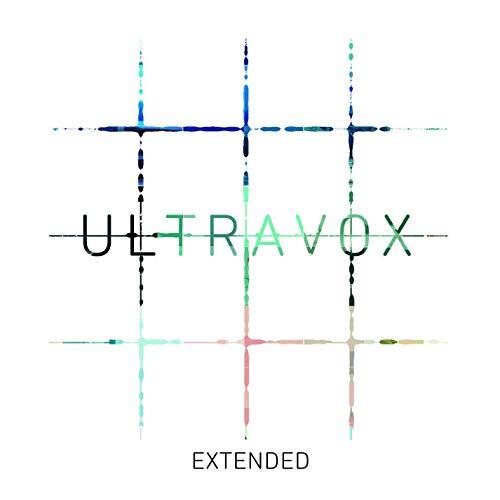 Extended (Box Set) [Vinyl LP]