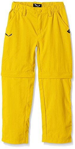 SALEWA – Pantaloni da bambini FANES DRY 2/1
