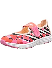 Desigual Braided, Sneakers Basses Fille