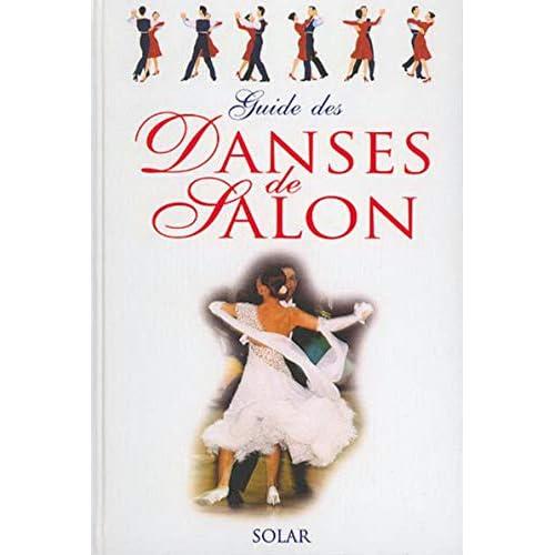 Guide des danses de salon