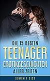 #8: Teenager Unzensiert Mega: Die 15 besten Erotikgeschichten aller Zeiten