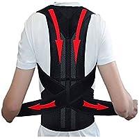 Rückenstütze zur Haltungskorrektur und kann als Taktik Jacket beim Klettern oder Bergsteigen getragen wird (L) preisvergleich bei billige-tabletten.eu