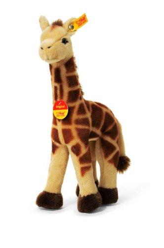 Steiff 64104 - Giraffe stehend 30 cm